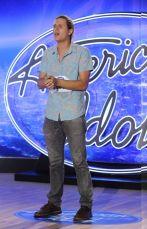 Jordan Sasser on American Idol - 01