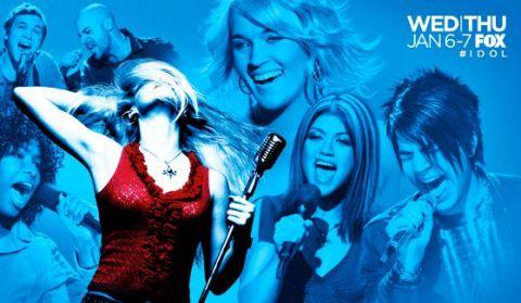 American Idol 2016 premiere on FOX