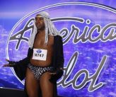 Ellis Banks on American Idol 2016