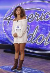 Gianna Isabella on American Idol 2016
