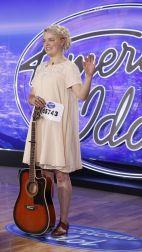 Jenn Blosil on American Idol 2016