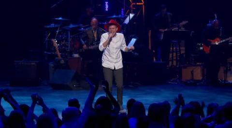 Trent Harmon American Idol 2016 (FOX)