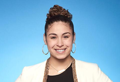 American Idol 2016 Finalist Gianna Isabella