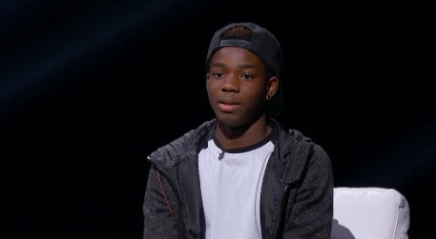 Lee Jean Jr. American Idol 2016 (FOX)