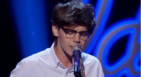 MacKenzie Bourg American Idol 2016