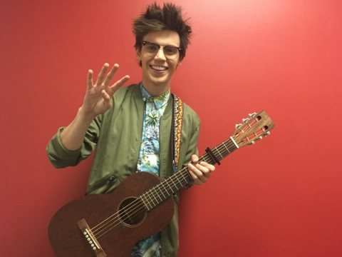 MacKenzie Bourg on American Idol 2016