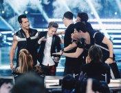 American Idol Finale 3