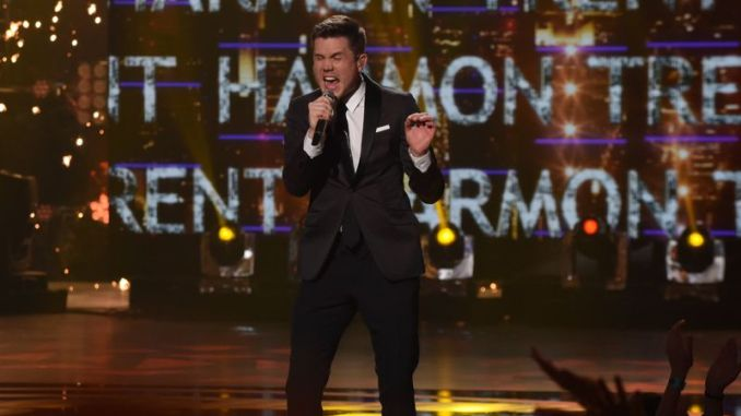 Trent Harmon crowned winner of American Idol 2016 - 01