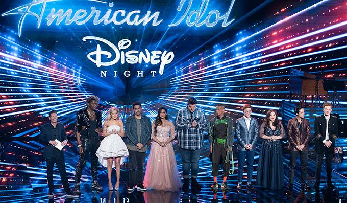 American Idol Results: Who Went Home Last Night On American Idol? 4
