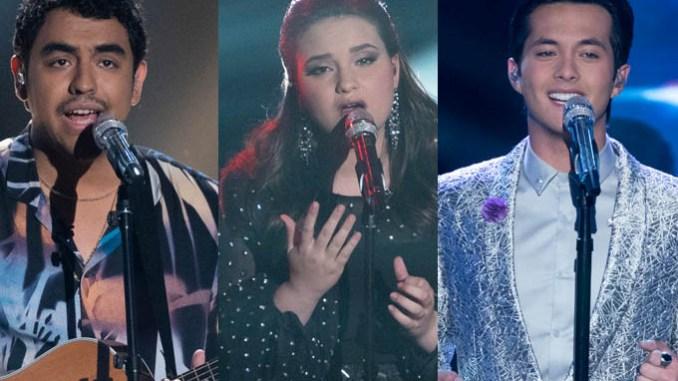 American Idol Net – American Idol 2019 Results & Spoilers
