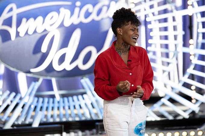 'Future superstar': Fil-Am singer wows judges on 'American Idol'