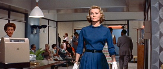 Hope Lange in The Best of Everything (Courtesy of SweetSundayMornings via Flickr)