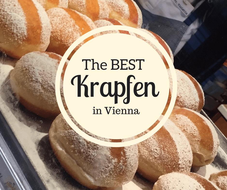 the best krapfen in vienna austria
