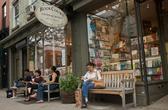 Una delle più fornite librerie indipendenti di Brooklyn (hipster free, quasi)