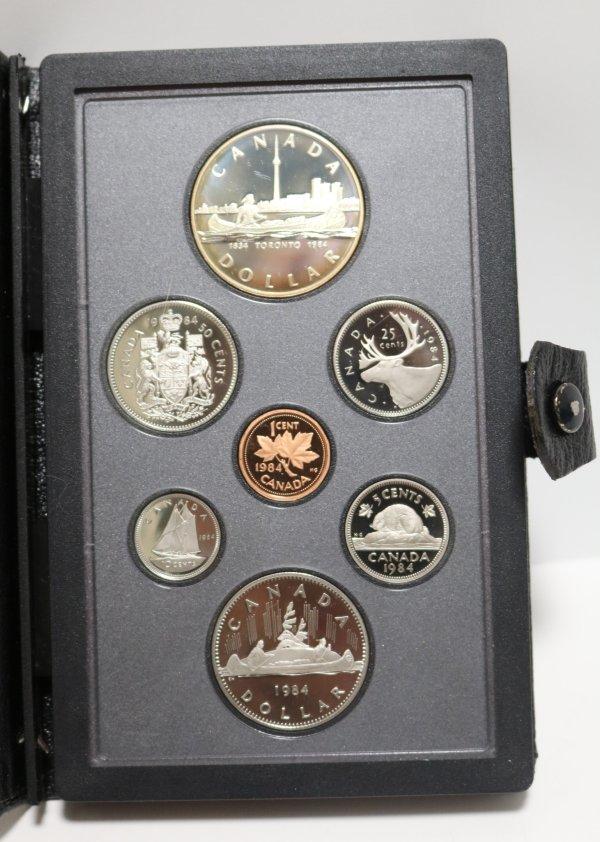 coin set back