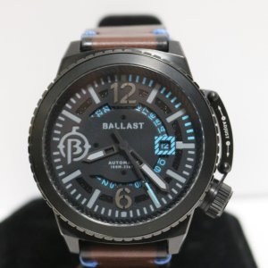 Ballast BL-3133 Trafalgar Automatic Watch main pict