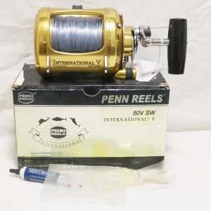 Penn Reel Main view