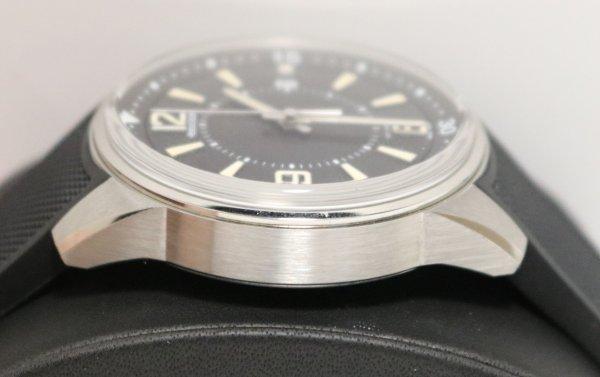 Jaeger-LeCoultre Polaris Watch side
