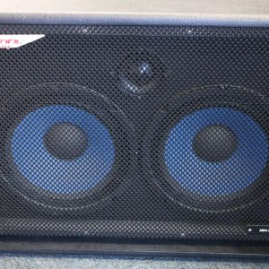 Ashdown ABM-210H Speaker Cabinet front