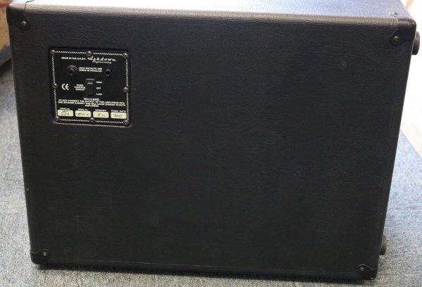 Ashdown ABM-210H Speaker Cabinet back