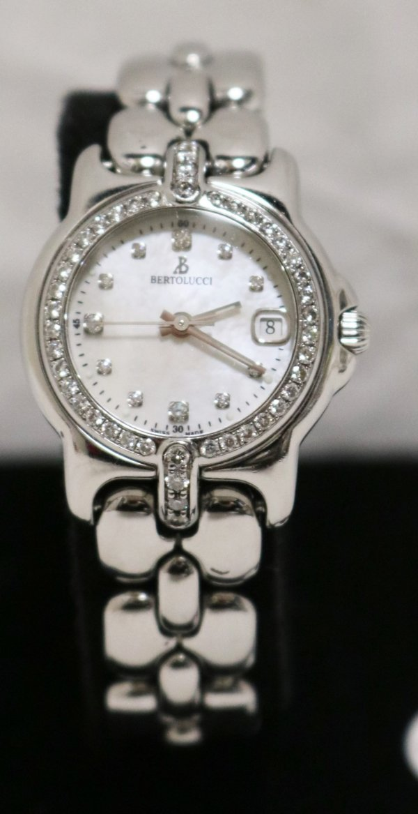Ladies Bertolucci Pulchra Watch main