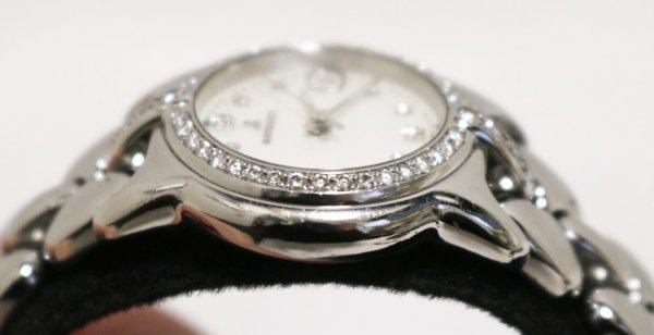 Ladies Bertolucci Pulchra Watch side