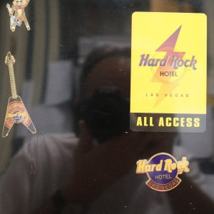 Hard Rock Cafe Hotel lt