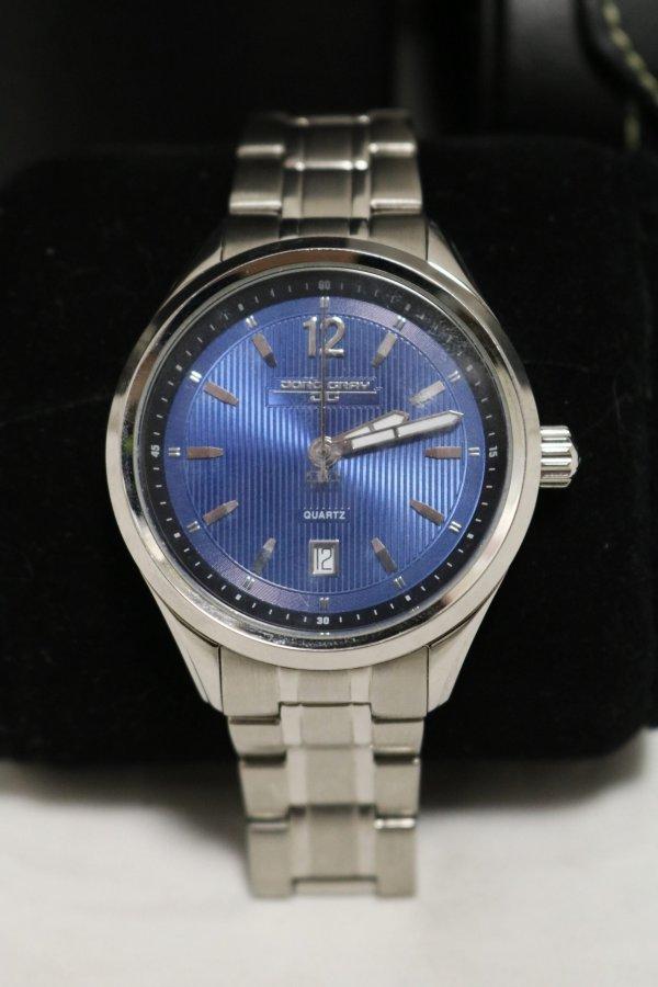 Jorg Gray JG-6100 Watch face