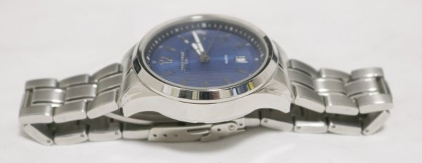 Jorg Gray JG-6100 Watch side 1
