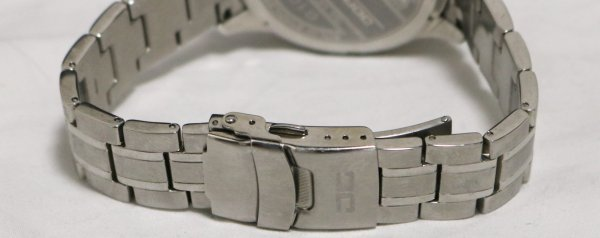 Jorg Gray JG-6100 Watch clasp