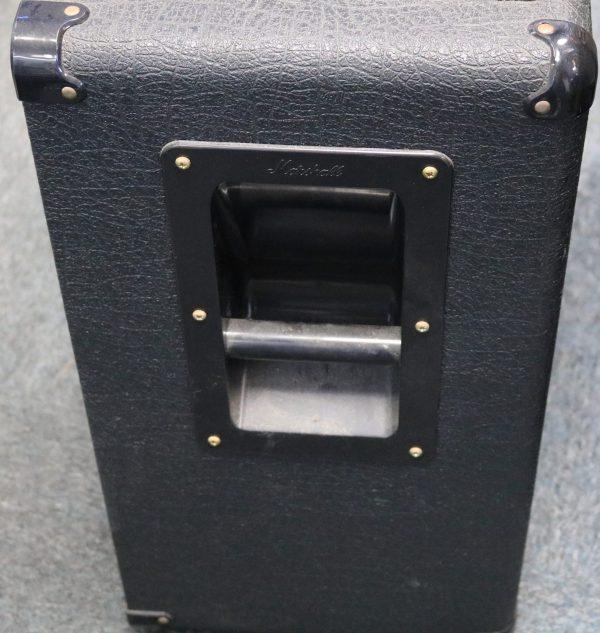 Fender 1932 Speaker Cab handle