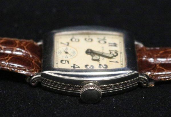 1931 Waltham Wrist Watch side2
