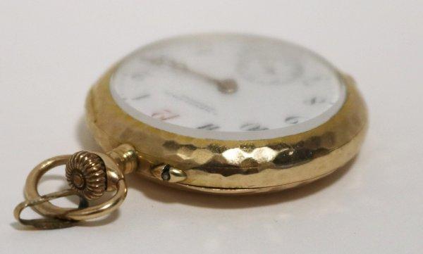 G Schmidt Staub Karlsruhe Watch set button