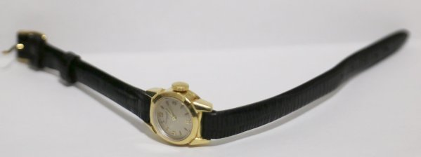 Vacheron Constantin Ladies Watch stand