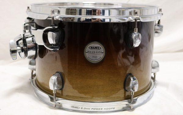 Mapex Meridian Maple Drum nack