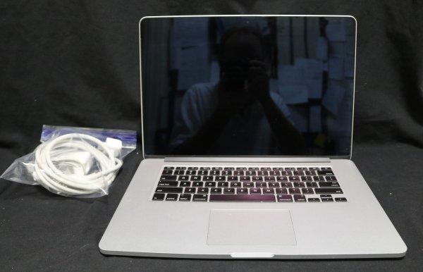 Apple Macbook Pro Computer main