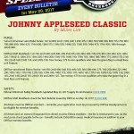 Johnny Appleseed Classic Info