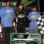 Spoon River Speedway Results - 5/14/17