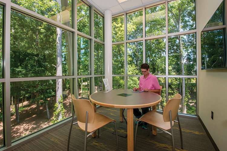 East Roswell Branch, ­ Atlanta-Fulton Public Library System