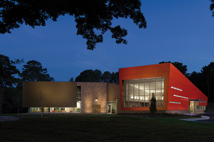 Wolf Creek Branch, Atlanta-Fulton Public Library System
