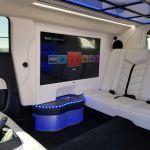Custom Built Limousines