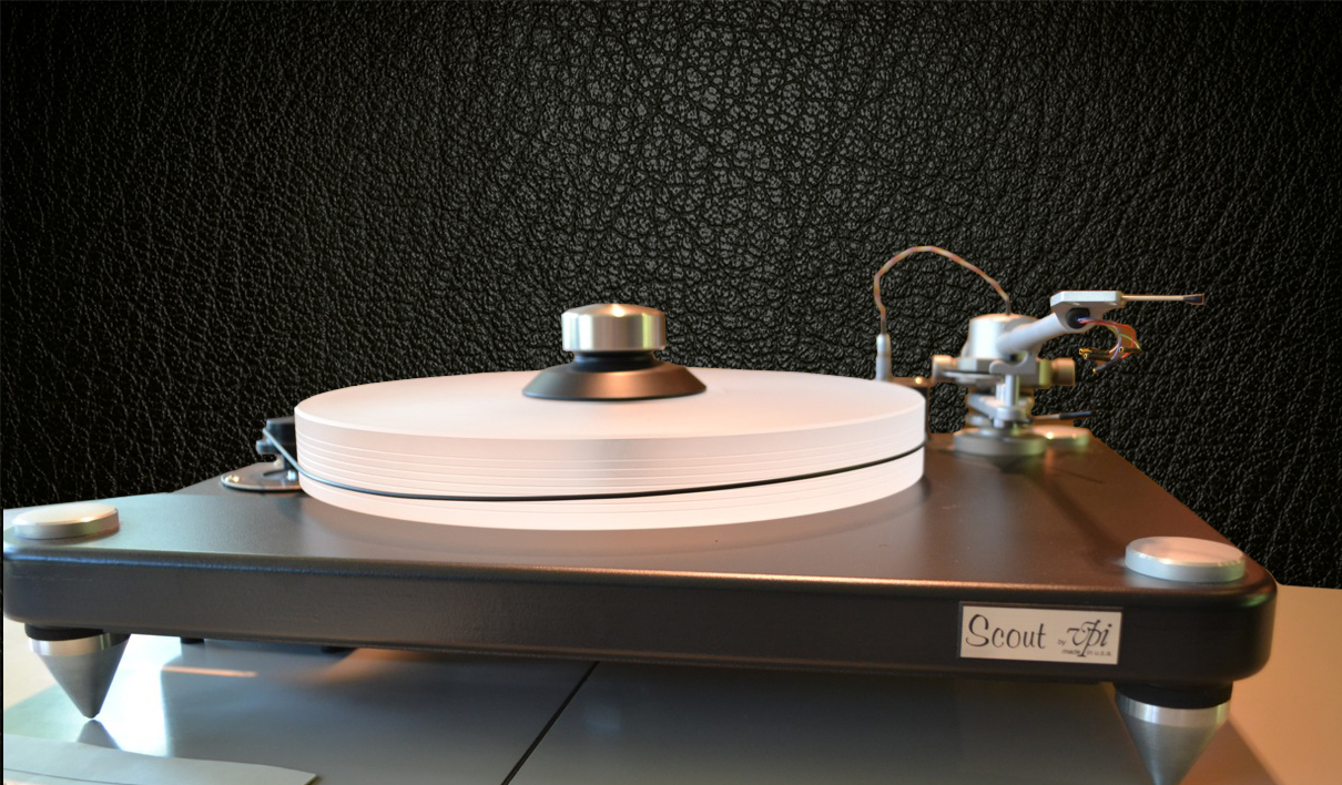 American Made Turntables