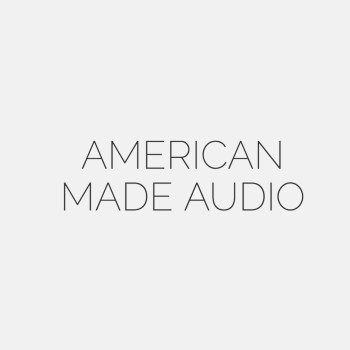American Made Audio Unveils New Site For Made in USA Components