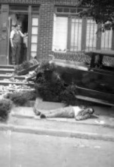 Frankie-Yale-Death