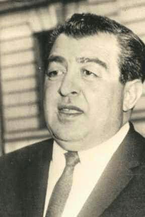 Tony Provenzano