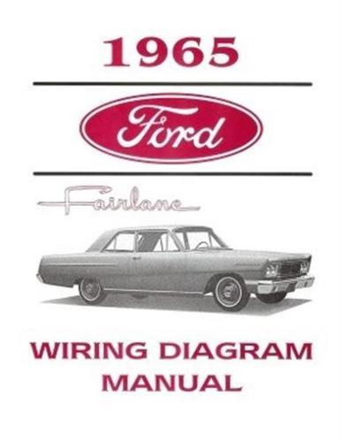 🏆 diagram in pictures database 1964 fairlane wiring