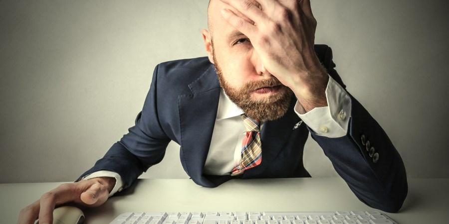 social media rookie mistakes