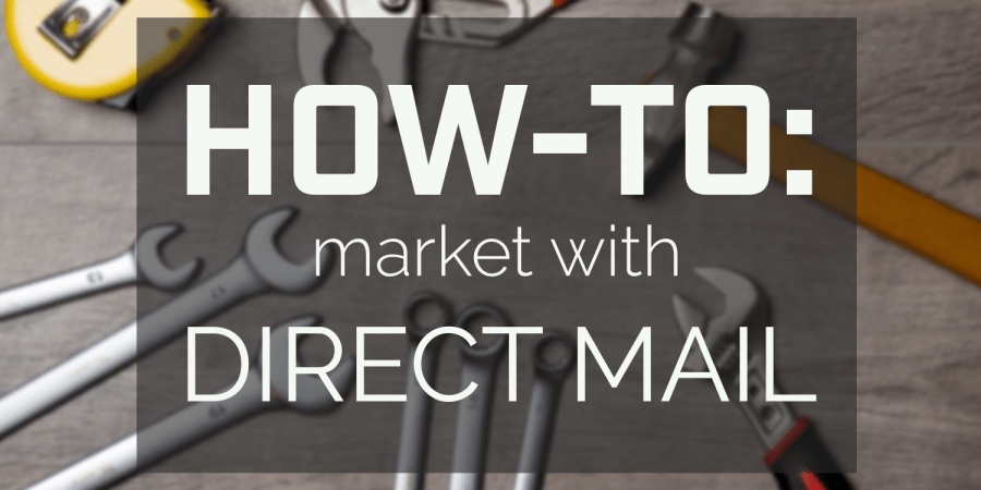 ans, how to direct mail