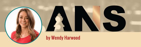 ANS, Wendy Harwood