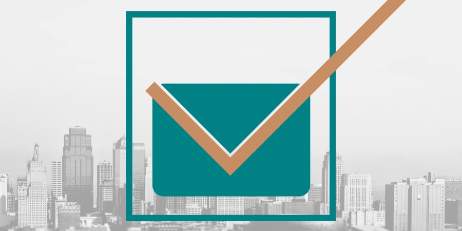 Email Checklist Image